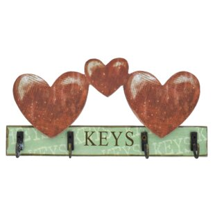 August Grove Key Boxes