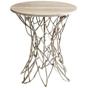 Cyan Design End Table