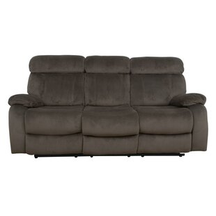 Jonael 3 Piece Reclining Living Room Set