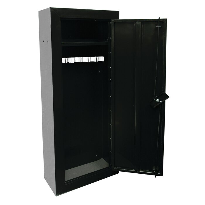 Gun Security Cabinet >> 10 Gun First Watch Security Cabinet