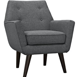 Poist Armchair by Modway New