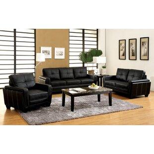 Rheba Configurable Living Room Set