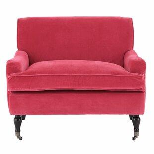 Velvet Chair | Wayfair.co.uk