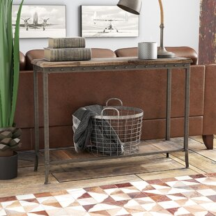 Lucia Console Table by Trent Austin Design