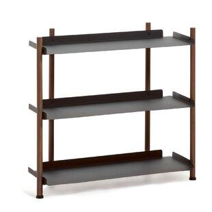Brodnax Bookcase By Brayden Studio