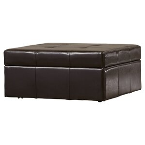 Fryth Ottoman by Darby Home Co