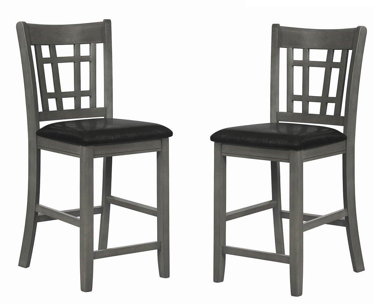 Winston Porter Polzin Upholstered Dining Chair Wayfair