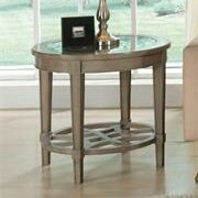 Catalpa End Table by Darby..