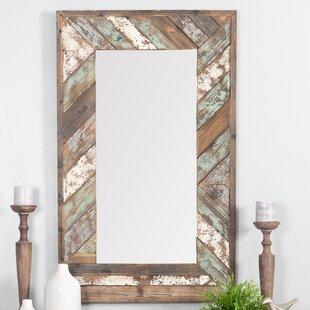 miroir mural en lattes de bois vieilli yorktown Résultat Supérieur 16 Impressionnant Miroir Mural Bois Photos 2017 Kse4