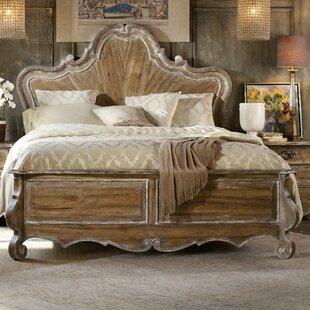 Auberon Standard Bed