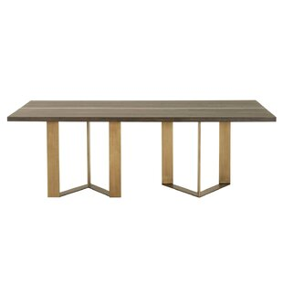 Crippen Dining Table Foundry Select