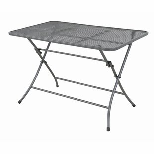Coaling Folding Metal Picnic Bench By Sol 72 Outdoor