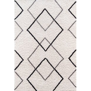 Find the perfect Bungalow Felix Hand-Tufted Gray Area Rug By Novogratz