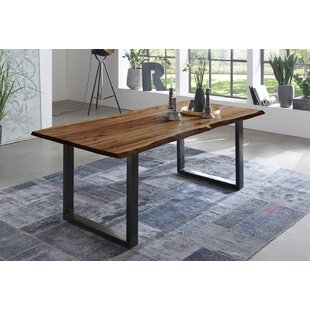 Langford Dining Table By Union Rustic