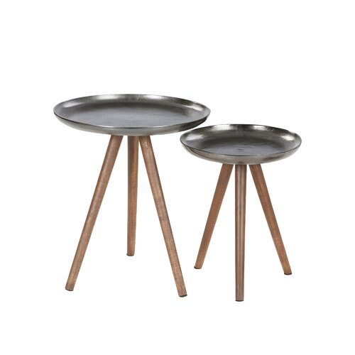Tabletttisch-Set Prestington   Wohnzimmer > Tische > Satztische & Sets   Prestington