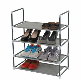 Rebrilliant Shoe Storage