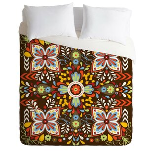 East Urban Home Duvet Cover Set