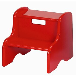 Little Tikes Wooden Bench