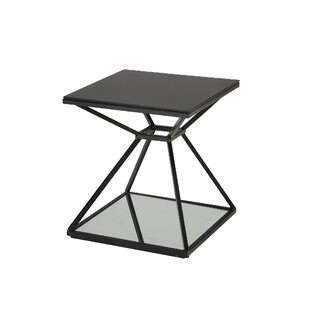 Wildon Home ? Wedge End Table (Set of 2)