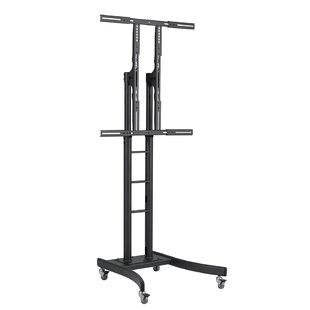 Telehook Stand Mount for Flat Panel Screens