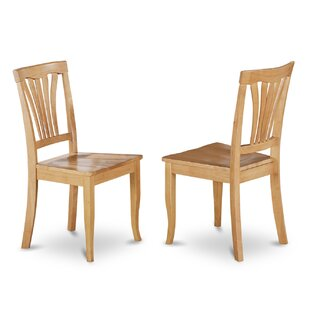 Avon Chair (Set of 2) by East West Furnit..