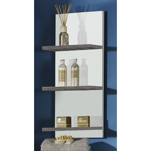 Tran Wall Shelf By Mercury Row