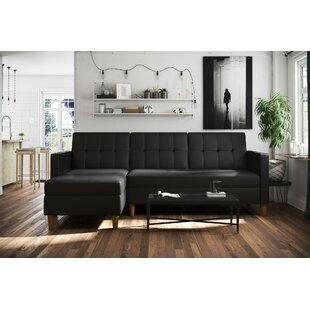 Stigall Reversible Sectional By Brayden Studio