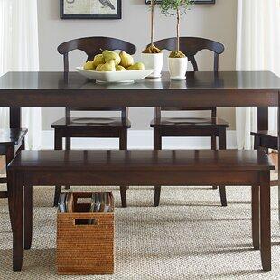 Standard Furniture Larkin Wood Bench