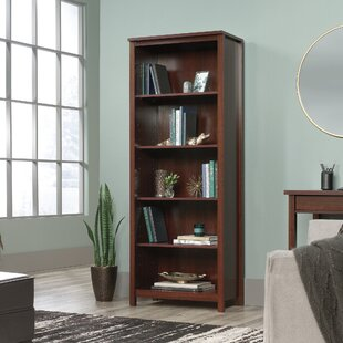 Brinkerhoff Library Standard Bookcase