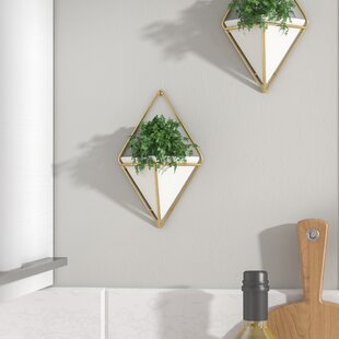 Trigg Hanging Small Wall Décor Set Of 2