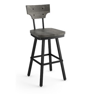 Alize 26 Swivel Bar Stool 17 Stories