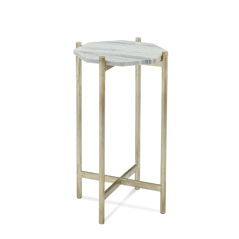 Bassett Mirror Mixson Scatter End Table