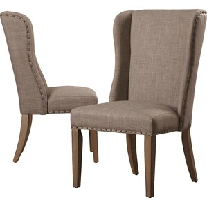 Finley Side Chair (Set of 2) by Darby Hom..