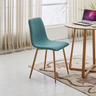 Orofino Upholstered Dining Chair (Set of 4)