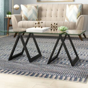 Dancy Coffee Table by Wrought Studio
