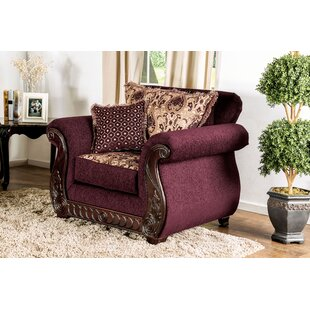 Astoria Grand Dolson Armchair