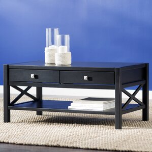 Fairlane Coffee Table by Beachcrest Home