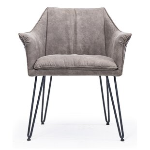 Greaney Upholstered Dining Chair (Set of ..