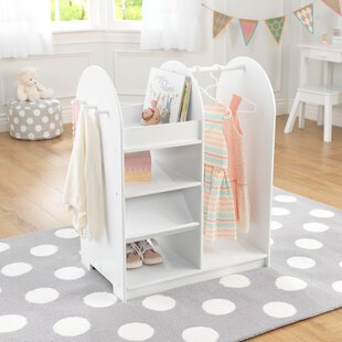 Read Reviews Fashion Pretend Play Armorie by KidKraft Reviews (2019) & Buyer's Guide