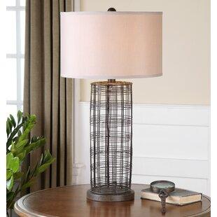 Luanne Enge 30 Table Lamp