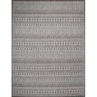 Starr Light Brown Indoor/Outdoor Area Rug
