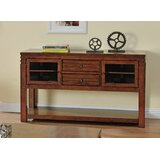 Stegner Console Table by Millwood Pines