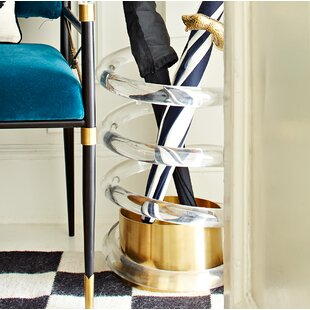 Serpent Umbrella Stand by Jonathan Adler
