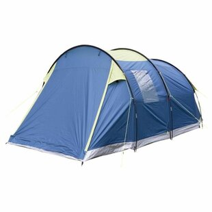 Worsham Caterthun 4 Person Tent With Carry Bag By Sol 72 Outdoor