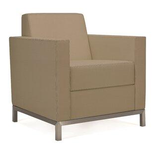 David Edward Grand Island Lounge Chair