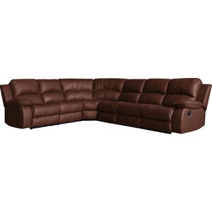 Kelleys Island Classic Reclining Sectional