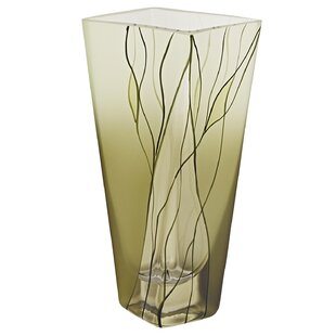 Handcrafted Lead Free Vase Wayfair