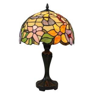 Hummingbird 19 Table Lamp