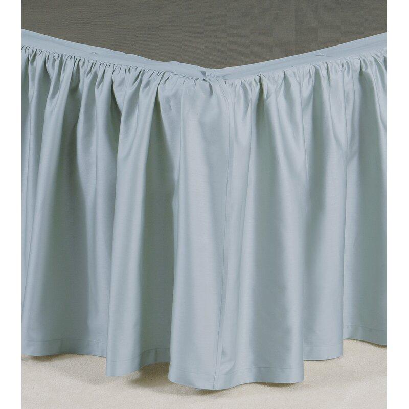 Eastern Accents Fresco 16 Bed Skirt Wayfair