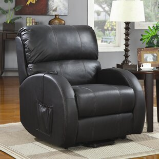 Plains Chaise Recliner by Wildon Home® Read Reviews